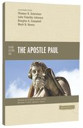 Four Views on the Apostle Paul (Counterpoints Series) Paperback