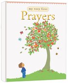 My Very First Prayers (Mini Edition) Hardback