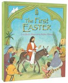 The First Easter Hardback
