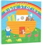 My First Bible Stories Hardback