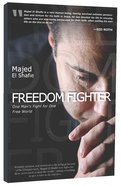 Freedom Fighter Paperback