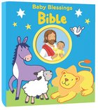Bible (Baby Blessings Series)