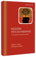 Modern Psychotherapies (2nd Edition) Hardback