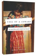 Call of a Coward Paperback