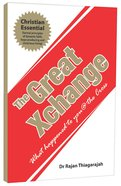 The Great Xchange Paperback