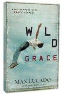 Wild Grace Paperback
