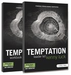Temptation (Leader Kit) (Being God's Man Series) Pack