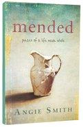 Mended Paperback