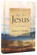All to Jesus Hardback