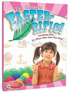 Easter-Rific! Paperback