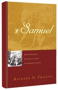 1 Samuel (Reformed Expository Commentary Series)