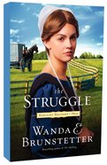 The Struggle (#03 in Kentucky Brothers Series) Paperback