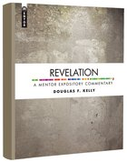Revelation (Mentor Expository Commentary Series) Hardback