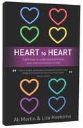 Heart to Heart Paperback