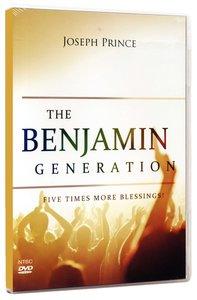 The Benjamin Generation (Single Dvd)