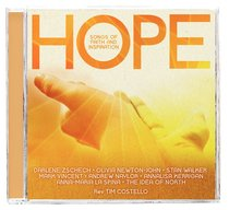 Hope: Songs of Faith and Inspiration
