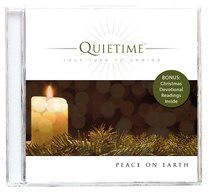 Peace on Earth (Quietime: Your Turn To Unwind Series)