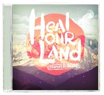 2012 Heal Our Land (Cd/dvd)