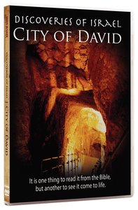 City of David - Discoveries of Israel