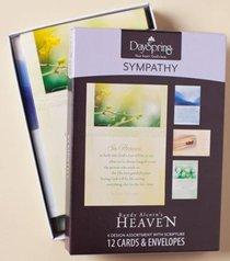 Boxed Cards Sympathy: Heaven By Randy Alcorn