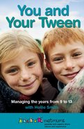 You and Your Tween eBook
