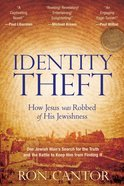 Identity Theft (#01 in Identity Theft Series)