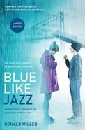 Blue Like Jazz (Limited Movie Edition) eBook