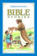 ICB Children's Favorite Bible Stories eBook