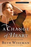 A Change of Heart (An Amish Gathering Novella Series) eBook
