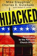 Hijacked eBook