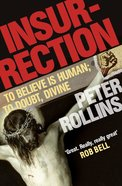 Insurrection eBook