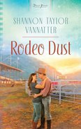 Rodeo Dust eBook
