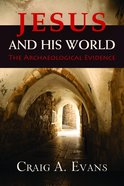 Jesus and His World eBook