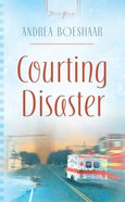 Courting Disaster (Truly Yours Series) eBook