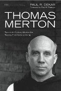 Thomas Merton eBook