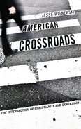 American Crossroads eBook