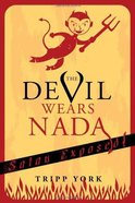 The Devil Wears Nada eBook