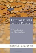 Finding Pieces of the Puzzle eBook