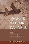 Walking in Their Sandals eBook