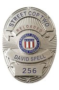 Street Cop II: Reloaded eBook