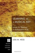 Learning in a Musical Key eBook