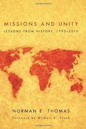 Missions and Unity eBook