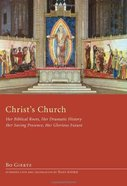 Christ's Church eBook