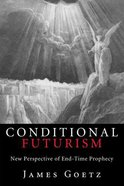 Conditional Futurism eBook