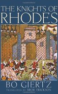The Knights of Rhodes eBook