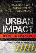 Urban Impact eBook