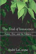 The Trial of Innocence eBook