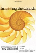 Inhabiting the Church eBook