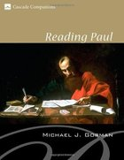 Reading Paul eBook