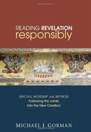 Reading Revelation Responsibly eBook